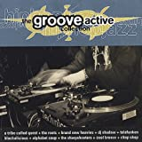 Copertina di album per The Groove Active Collection