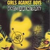 Girls against boys - Venus Luxure [1993]