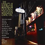 Copertina di The Lounge Ax Defense & Relocation Compact Disc