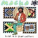 Cubierta del álbum de Hold On To Your Culture