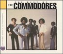 Skivomslag för Anthology: The Best of the Commodores (disc 1)