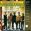 Album cover for Bobby Taylor and The Vancouvers