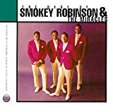 Cubierta del álbum de The Best of Smokey Robinson & The Miracles (disc 2)