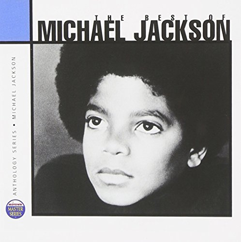 Michael Jackson - Anthology - Zortam Music