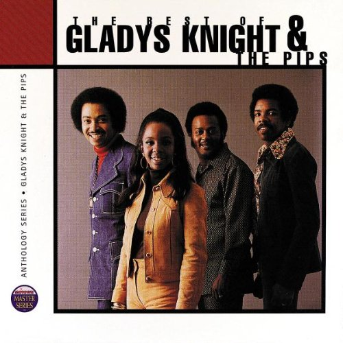 Gladys Knight & The Pips - 17 Greatest Hits - Compact Command Performances - Zortam Music