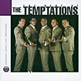 album art to Anthology: The Best of The Temptations (disc 2)