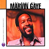 Capa do álbum Best of Marvin Gaye: Live