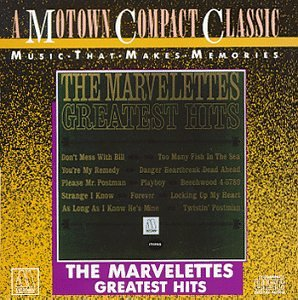 The Marvelettes - The Marvelettes' Greatest Hits