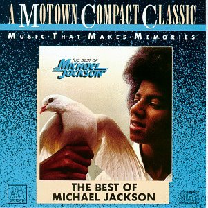 The Best of Michael Jackson [Motown]