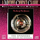 Capa de The Best Of The Spinners