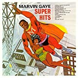 album art to Marvin Gaye Super Hits