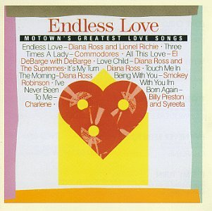 Endless Love Song Charts | RM.