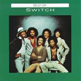Cubierta del álbum de The Best of Switch