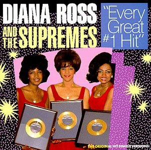 Diana Ross & The Supremes - Every Great  1 Hit - Zortam Music
