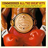 The Commodores - The Commodores - All the Greatest Hits