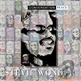 Wonder, Stevie - Conversation Peace CD