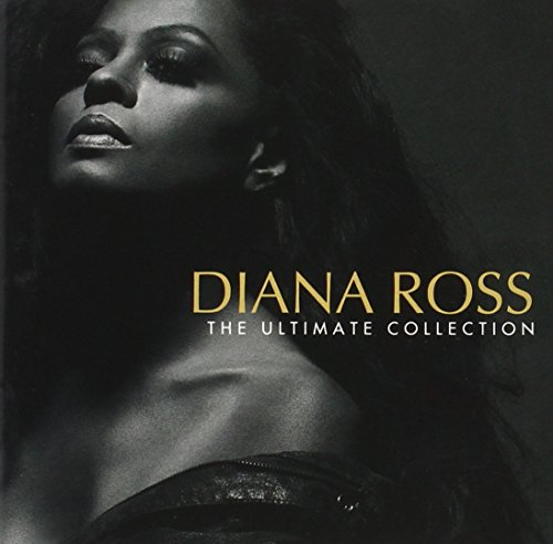 Diana Ross - Diana Ross - The Ultimate Collection - Zortam Music