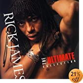 Rick James, the Ultimate Collection, Beotch