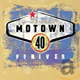 Album cover for Motown 40 Forever (disc 2)