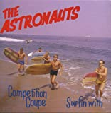 Carátula de Competition Coupe/Surfin' with the Astronauts