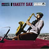 Cover of Yakety Sax