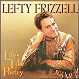 I CAN'T GET OVER YOU TO SAV... - Lefty Frizzell
