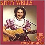 DUST ON THE BIBLE - Kitty Wells