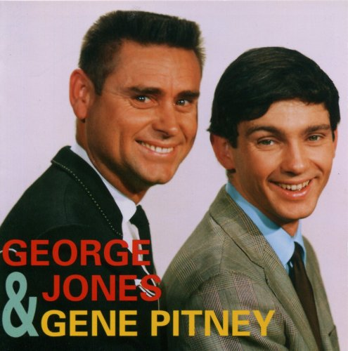 George Jones and Gene Pitney (Recorded in Nashville!)