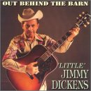 Cover de Out Behind the Barn