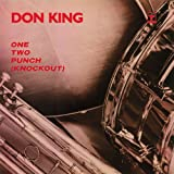 Capa de One-Two Punch