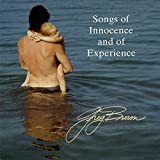 Pochette de l'album pour Songs of Innocence and of Experience