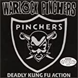 Pochette de l'album pour Deadly Kung Fu Action / Pinch A Loaf