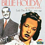 Trav'lin' All Alone - Billie Holiday