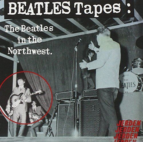 1 Album Cover Beatles. Cover Beatles Tapes, Vol. 1: