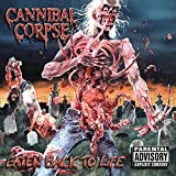 album art to Eaten Back to Life