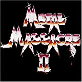 Metal Massacre, Volume 2