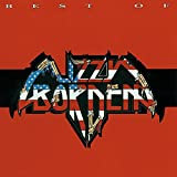 Capa do álbum The Best of Lizzy Borden