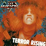 Capa do álbum Terror Rising