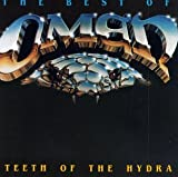 Cubierta del álbum de The Best Of Omen: Teeth Of The Hydra