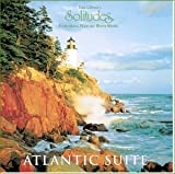 Carátula de Solitudes - Atlantic Suite