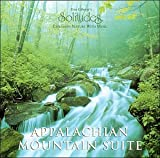 Copertina di Appalachian Mountain Suite
