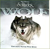 Capa do álbum Legend Of The Wolf