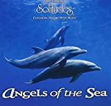Album cover for Angels of the Sea