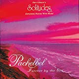 Capa do álbum Pachelbel: Forever by the Sea