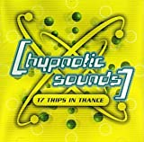 Capa do álbum Hypnotic Sounds: 17 Trips in Trance