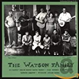 Pochette de l'album pour The Doc Watson Family