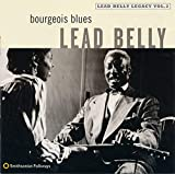 Album cover for The Blues: Bourgeois Blues 1933-1946