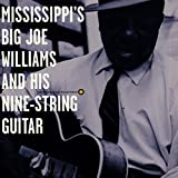 Capa de Mississippi's Big Joe Williams And His Nine-String Guitar