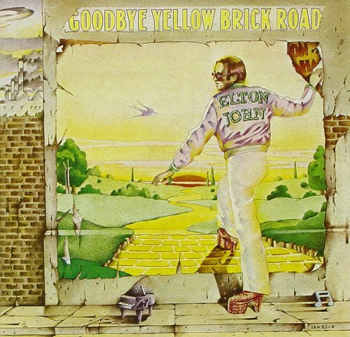 Elton John - Goodbye Yellow Brick Road - Zortam Music