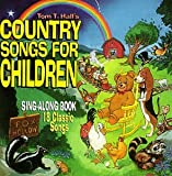 Cover von Country Songs For Children